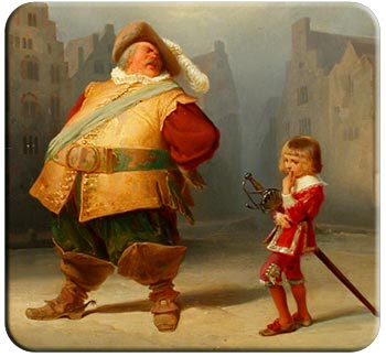 the role of falstaff in william shakespeares henry vi Unlike most editing & proofreading services, we edit for everything: grammar, spelling, punctuation, idea flow, sentence structure, & more get started now.