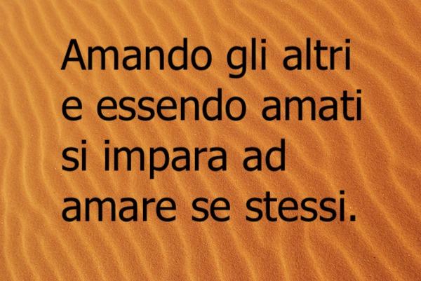 Amare Se Stessi Frasi Frasi Sull Amor Proprio E Sull Amare Se Stessi