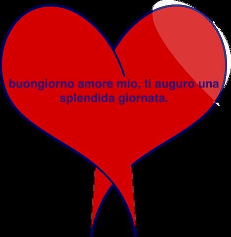 Buongiorno Amore Immagini Immagini Con Frasi Per Messaggi