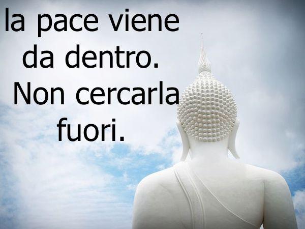 Frasi Di Buddha E Buddhismo E Frasi Del Dalai Lama