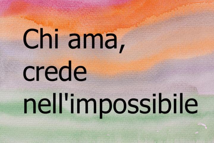 Frasi Sull Amore Impossibile E Sull Amore Non Corrisposto