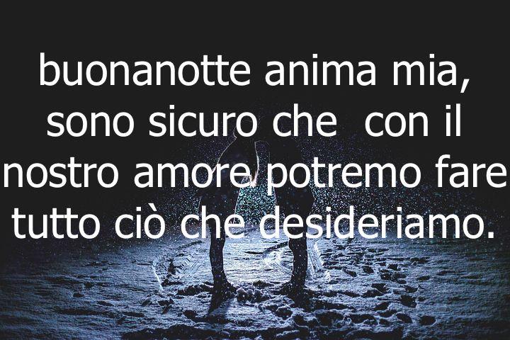 Buonanotte Amore Immagini Immagini Con Frasi D Amore