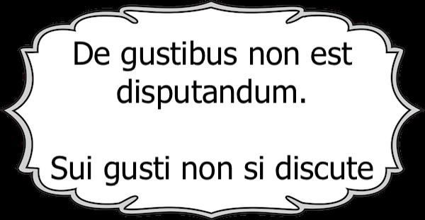 Massime Latine E Aforismi Latini